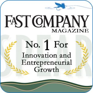 Top State for Entrepreneurial Growth and Innovation