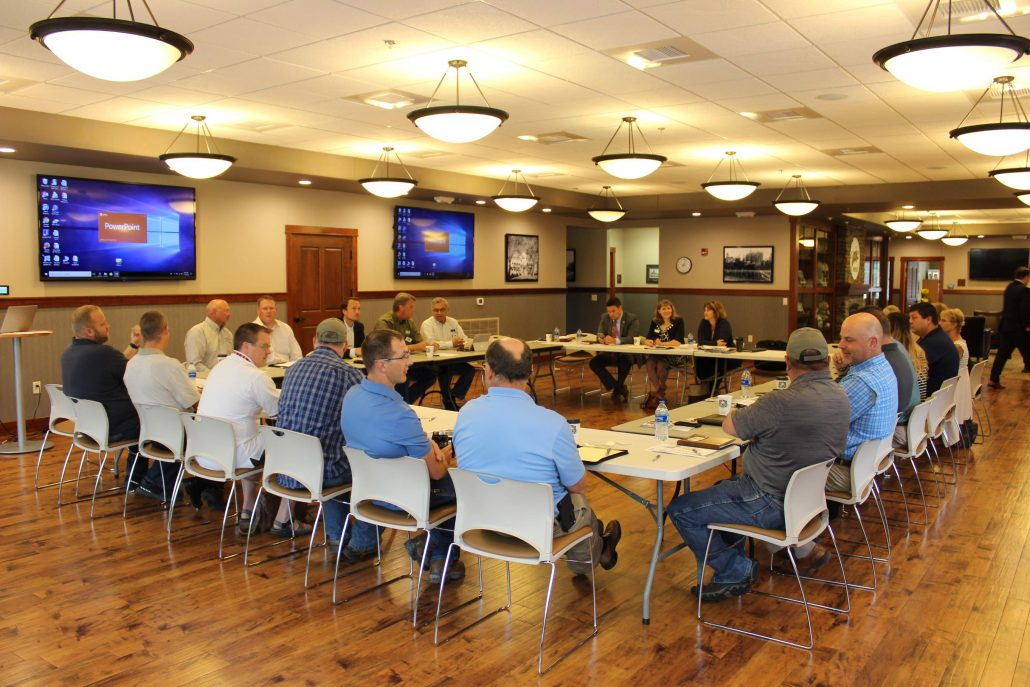 SEDC Hosts Workforce Development Roundtable